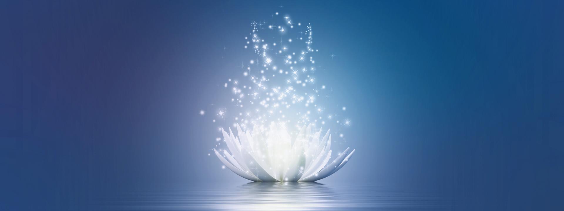 Spirituelle Gespräche Lebensmagie